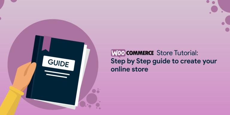 WooCommerce Store Tutorial