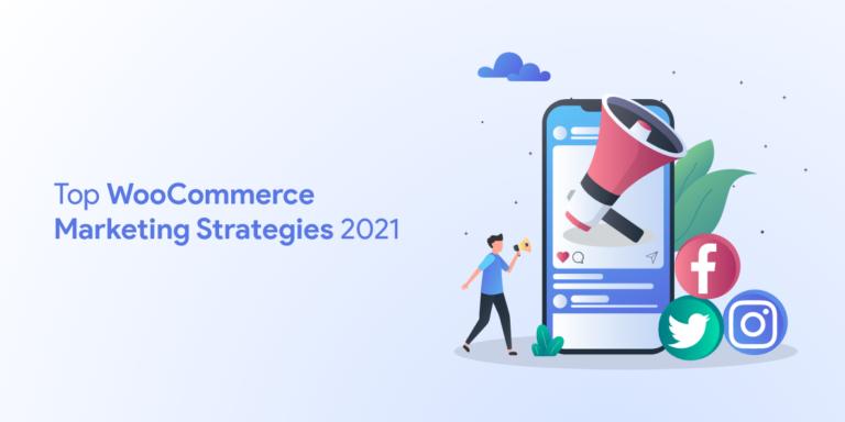 WooCommerce marketing Strategies