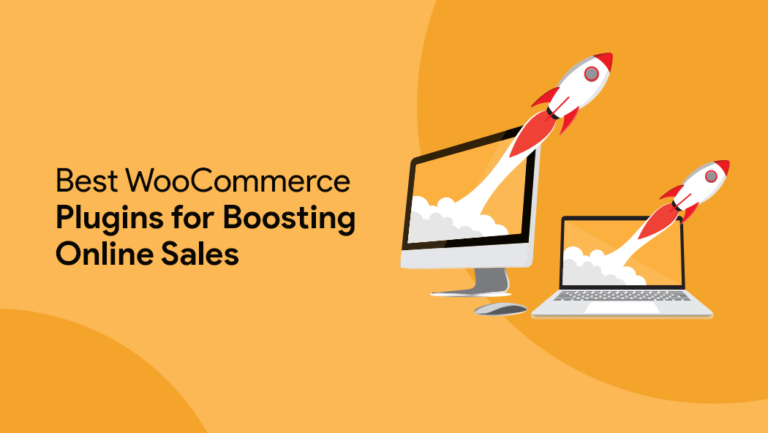 WooCommerce plugins for boosting sales