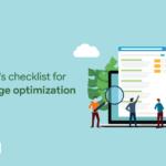 Homepage optimization