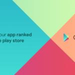App ranking in Google Play Store