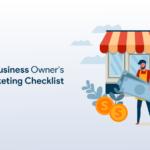 digital marketing Checklist