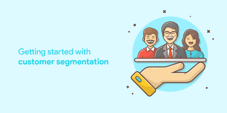 How to Get started with Customer Segmentation