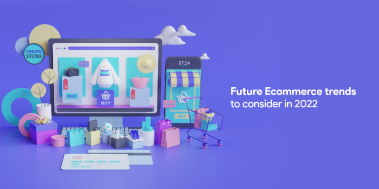 Future ECommerce Trends