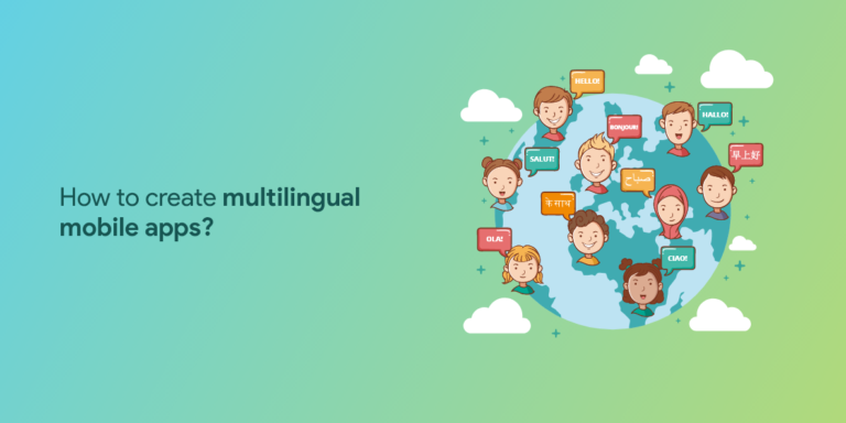 Creating multilingual mobile apps with Appmaker