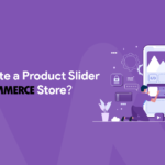 product slider for a WooCommerce store