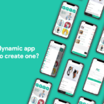 What is a dynamic app and how to create one