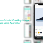 Creating In-app Product pages using Appmaker