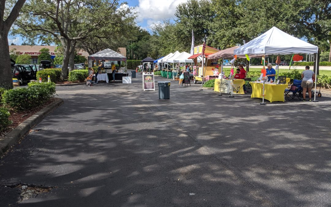 Coconut Creek Farmers' Market Opens for 3rd Season