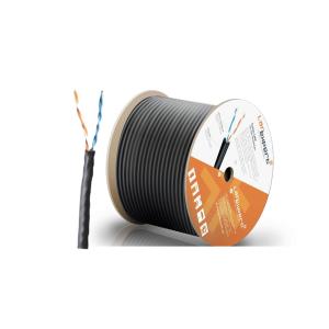 LAN EXPERT - CABO UTP TB LINK 2P 1000MTS PT