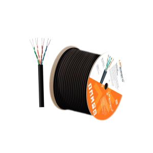 LAN EXPERT - CABO UTP TB LINK 4P 1000MTS PT