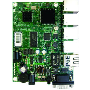 ROUTERBOARD - 450G RB450G