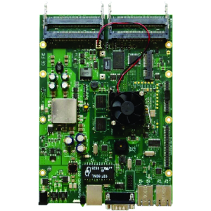 ROUTERBOARD - 800 RB800