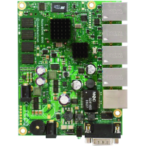 ROUTERBOARD - 850Gx2 RB850Gx2