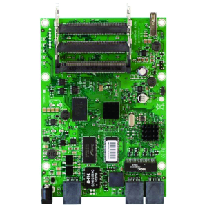 ROUTERBOARD - RB433GL