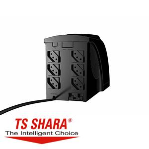 TS SHARA - NOBREAK UPS SOHO II 800 UNIVERSAL E
