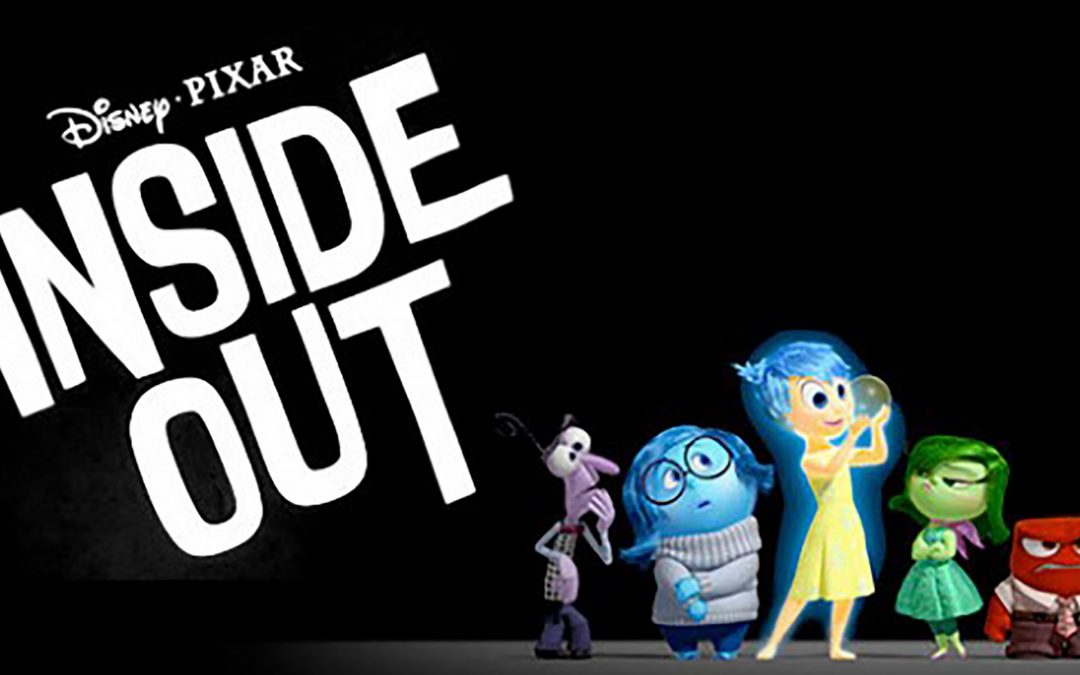 Inside Out review by student, Nathan Basha!