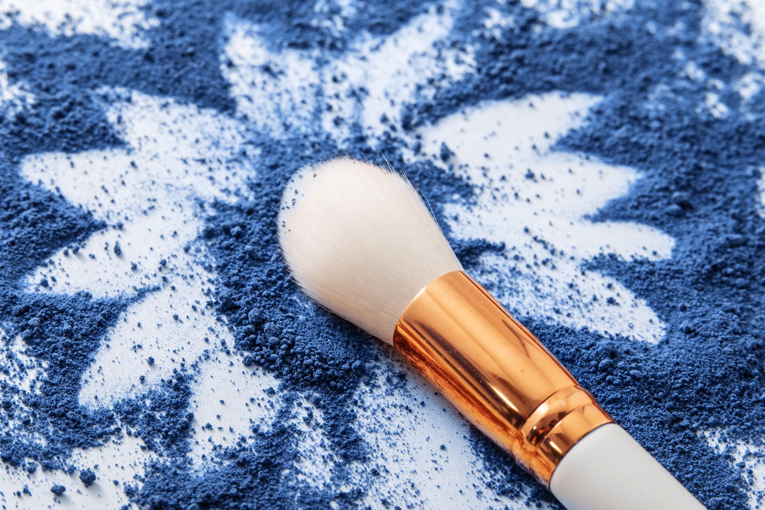 Make-Up kwasten, sets en brushes byMANI