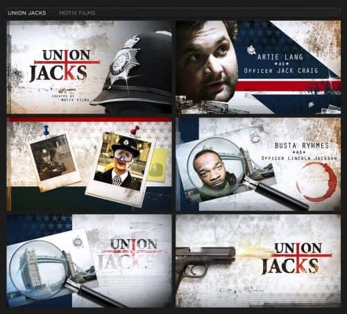 10 UnionJacks 2048