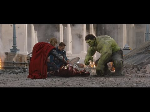 The Marvel Symphonic Universe – Every Frame A Painting