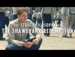 Stoicism in The Shawshank Redemption – A Few Meditations