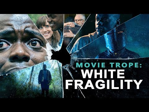Get Out | White Fragility as a Movie Trope
