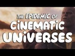 The Closer Look – The Epidemic Of Cinematic Universes