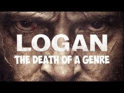 Logan – The Death Of A Genre