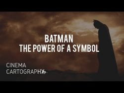 Batman – The Power of a Symbol | Cinema Cartography