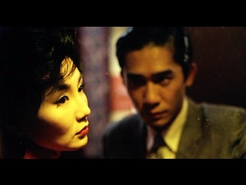 Wong Kar Wai and Selfhood | ART REGARD | Cinema Cartography