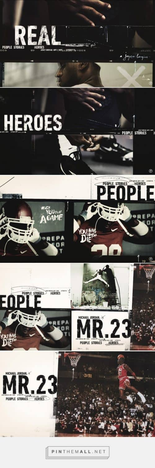 ESPN Sports Center – Title Sequence