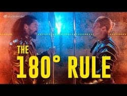 The 180 Rule – Filmmaking