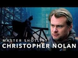 How to Create a Shot List Like Christopher Nolan