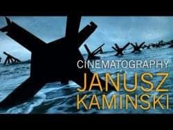 Understanding the Cinematography of Janusz Kaminski