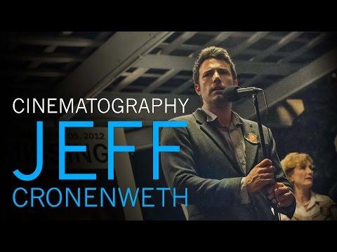 Understanding the Cinematography of Jeff Cronenweth