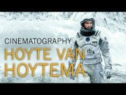 Understanding the Cinematography of Hoyte Van Hoytema