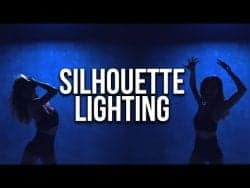 How to Light Cinematic Silhouettes