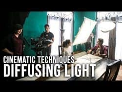 Cinematic Lighting 101 | How to Use Diffusion