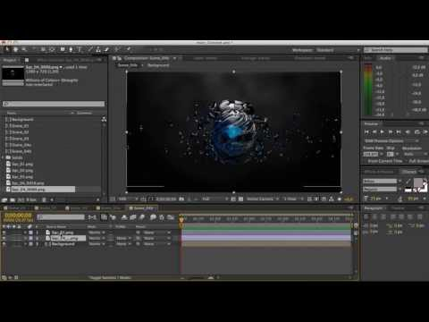 Cinema 4D Tutorials – Displacement and Deformation Techniques