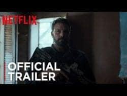 Triple Frontier – Trailer #2