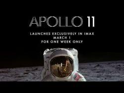 Apollo 11 [Official IMAX Trailer]