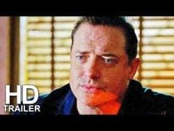 LINE OF DESCENT Official Trailer (2019) Brendan Fraser Movie