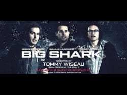 Big Shark (2019) Trailer 1 | directed by Tommy Wiseau