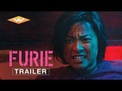 FURIE (2019) Official Trailer