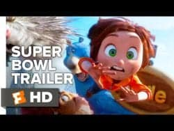 Wonder Park Super Bowl Trailer (2019) | Movieclips Trailers