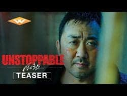 UNSTOPPABLE (2018) Official Teaser | Starring Don Lee (the big dude from TRAIN TO BUSAN)