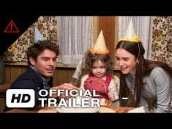 Extremely Wicked, Shockingly Evil and Vile | Official Teaser – Ted Bundy