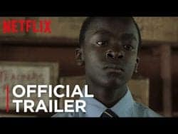 The Boy who Harnessed the Wind | Official Trailer [HD] | Netflix