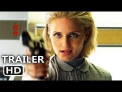 AGAINST THE CLOCK Official trailer (2019) Thriller Movie.