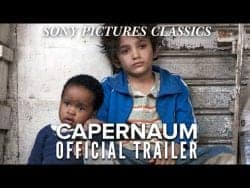 Capernaum | Official US Trailer HD (2018)